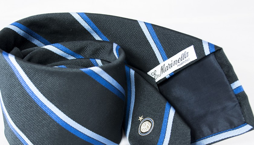Inter tie realized by Marinella