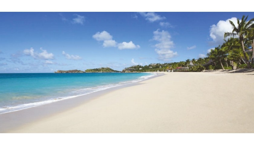 Enjoy Galley Bay Resort & Spa in Antigua