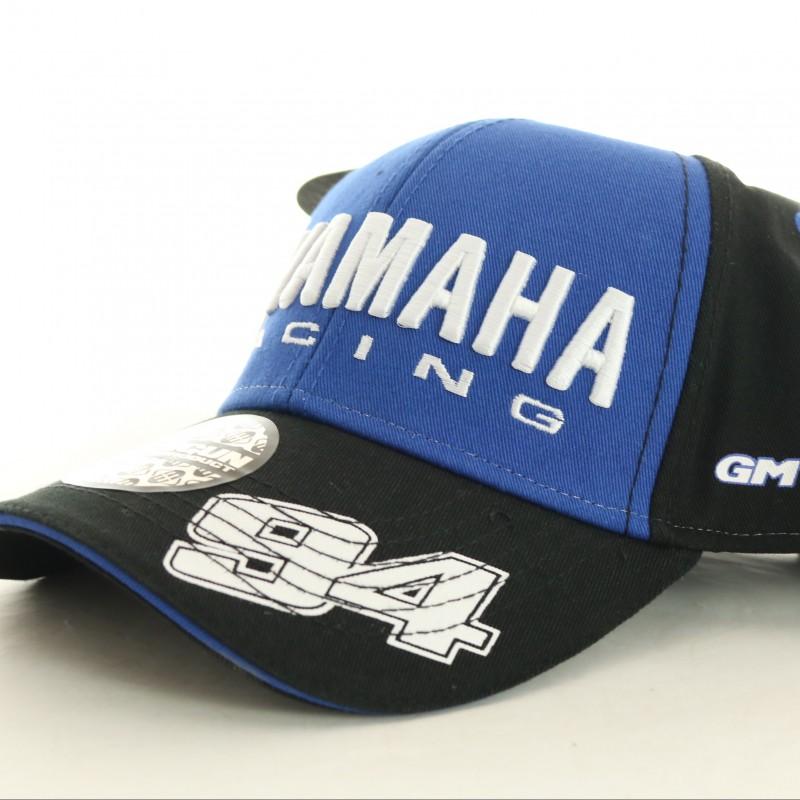Official Yamaha Racing GMT94 Cap