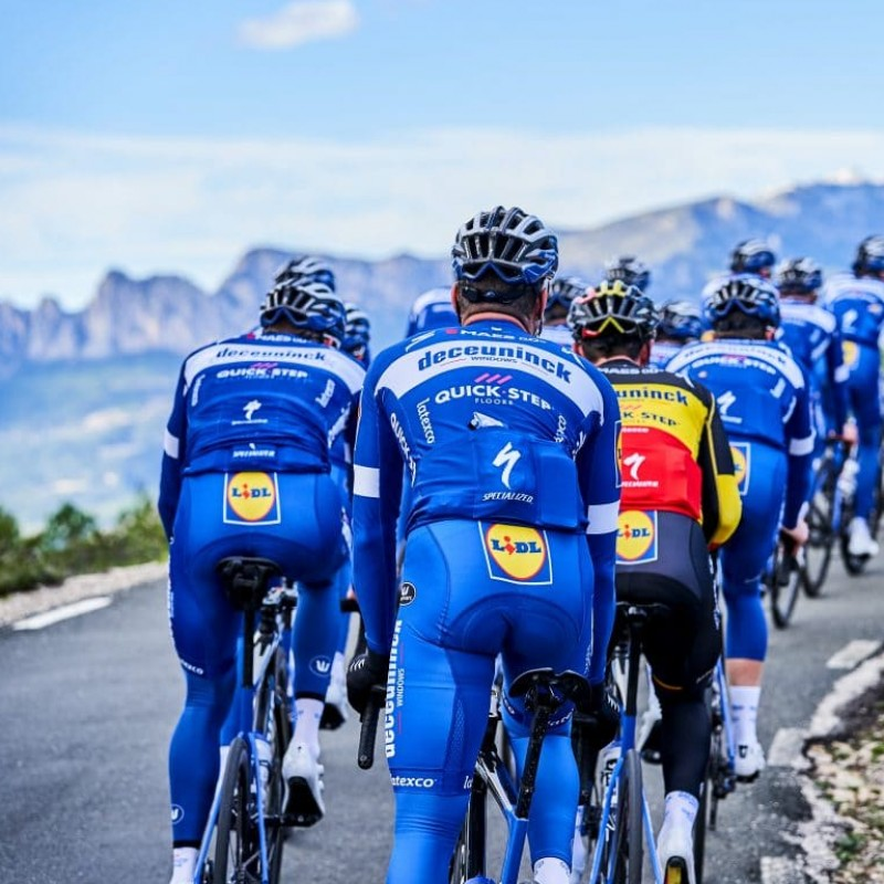 Fly Away for a Once-in-a-Lifetime Tour de France Experience
