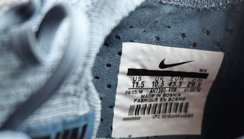 Nike Boots Worn by Gianluca Mancini, 2019/20