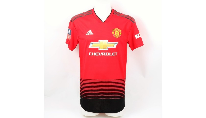 The Best 3 Maglia Manchester United 2021