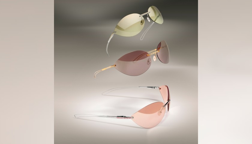 """Wink"" Glasses by Scavia"