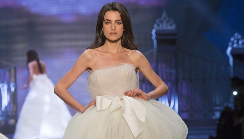 Attend the Exclusive Fashion Show of Antonio Riva