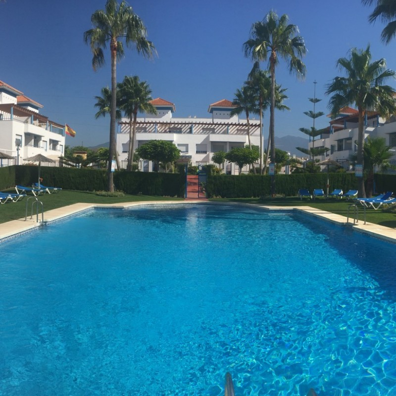 Fabulous Holiday on The Costa Del Sol - 1