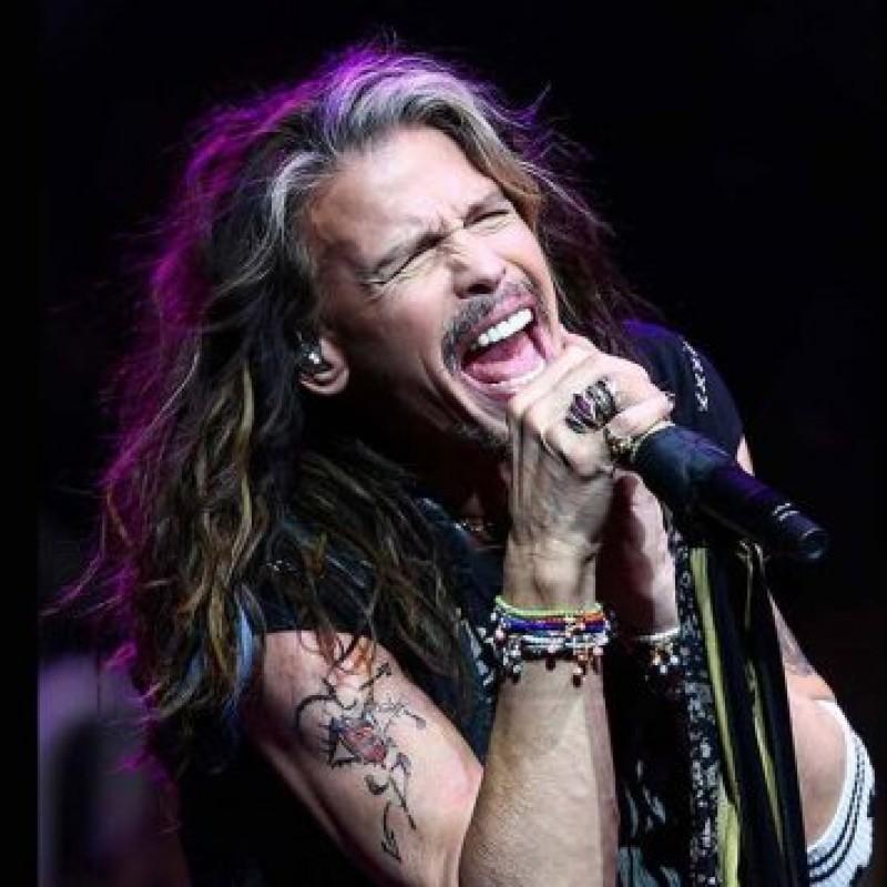 Meet Aerosmith with 2 VIP Tickets to Their Las Vegas Show