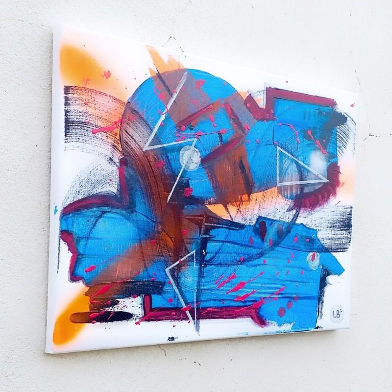 """Heroes"" by Lucia Borsani"