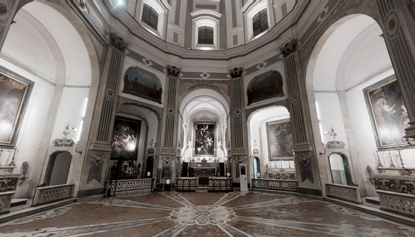 Guided Tour of Pio Monte della Misericordia in Naples, Italy