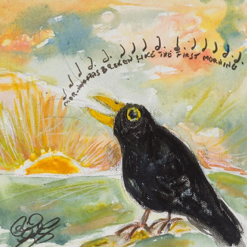"""Morning has Broken"" by Rick Wakeman inspired by Cat Stevens / Yusuf's Song"