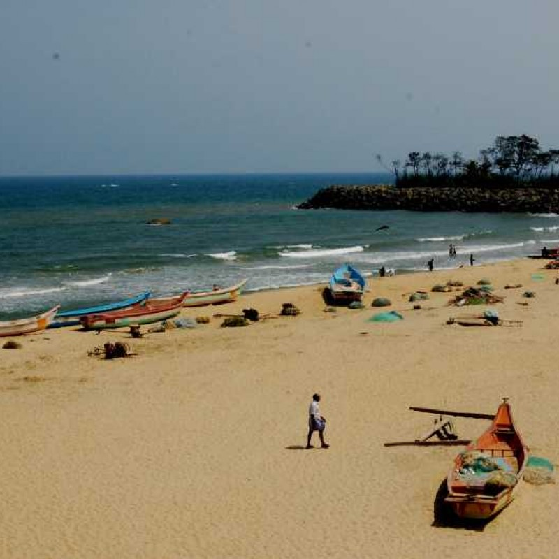 Holiday of a Lifetime for Two to Southern India