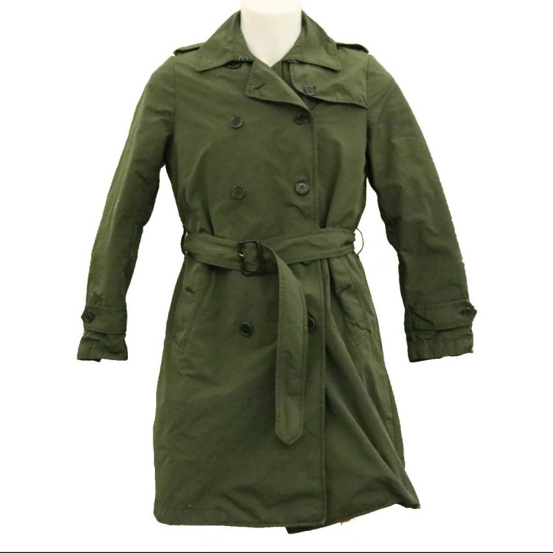 Aspesi Women's trench coat