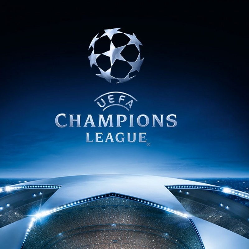 Travel Experience with Manchester City First Team to a Champions League Away Game