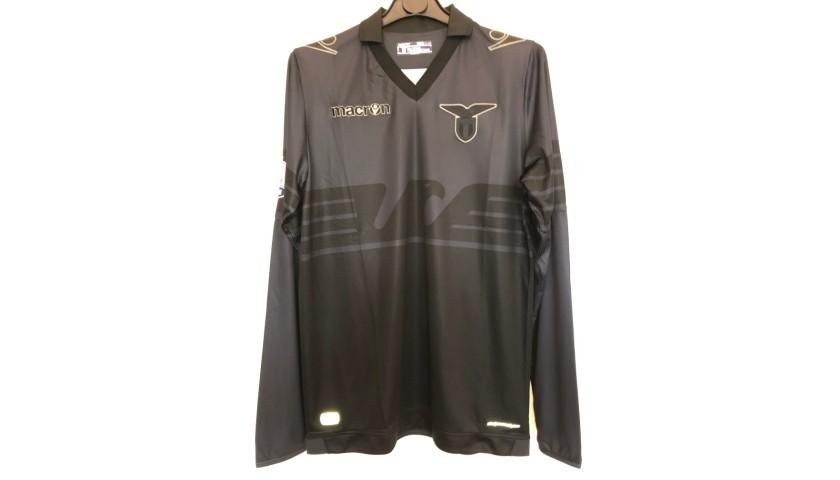 Felipe Anderson's Match Shirt, Lazio-Juventus 2016