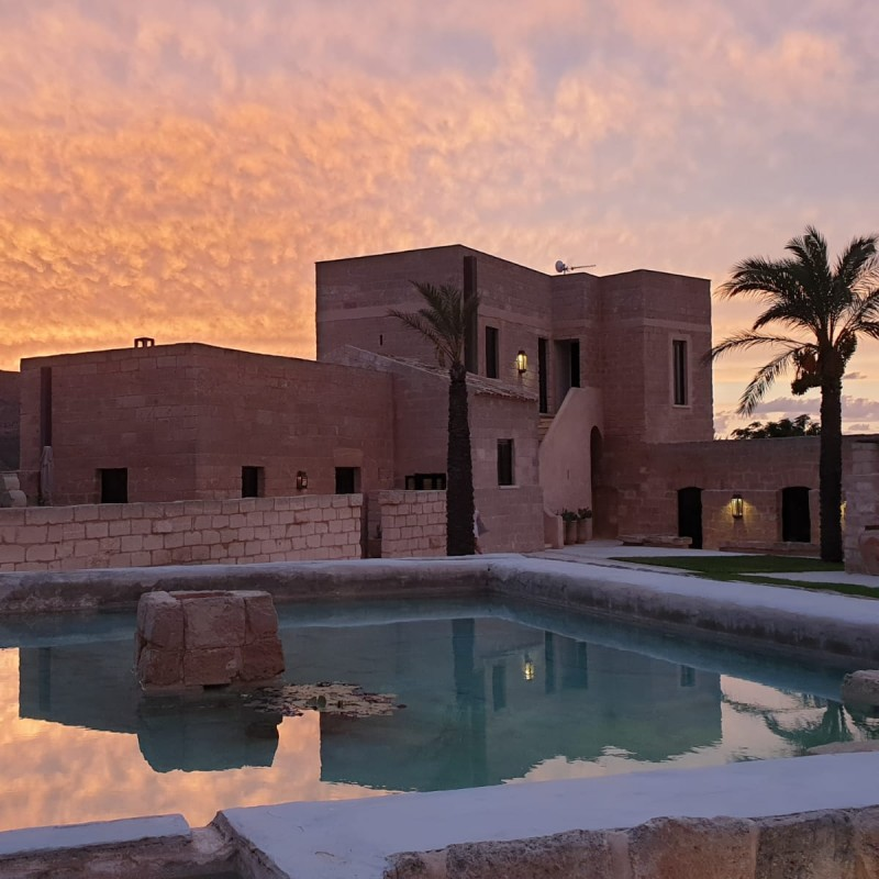 7-Day Stay for 2 at B&B Favignana Bluvacanze, Italy