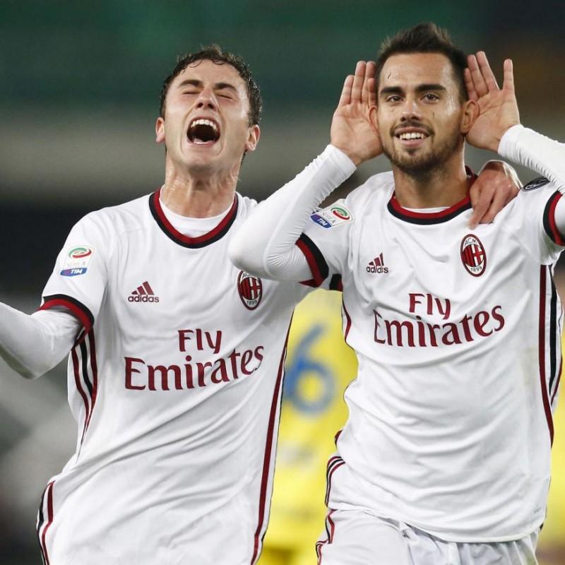 Experience Milan-Atalanta with Franco Baresi and Take a Walkabout