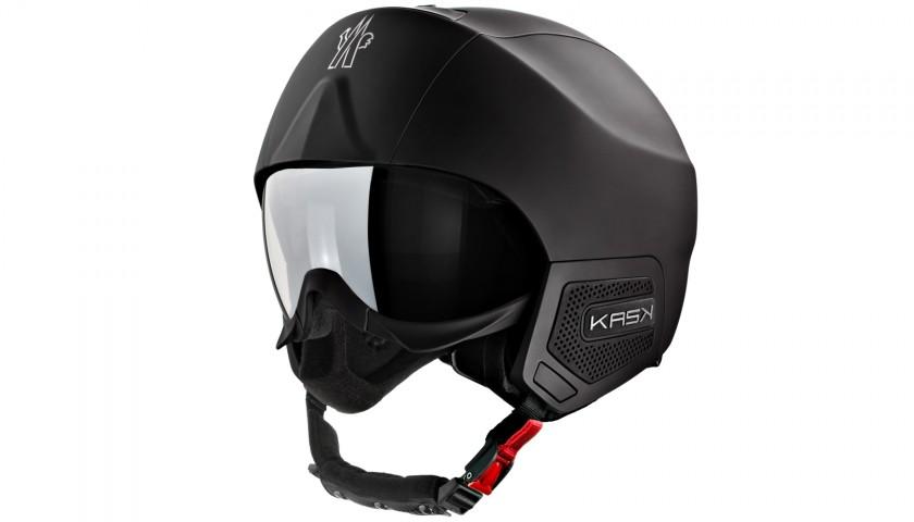 new concept 7d625 d584e Moncler Ski Helmet - CharityStars