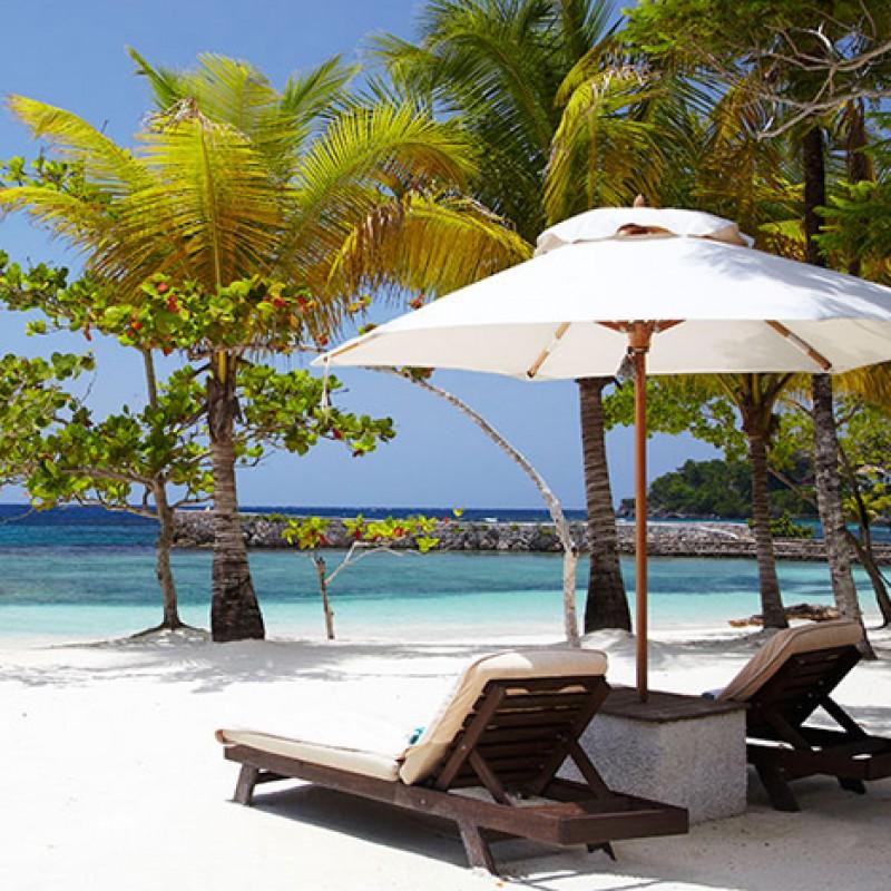 4 Notti presso il Resort GoldenEye in Giamaica con biglietto aereo
