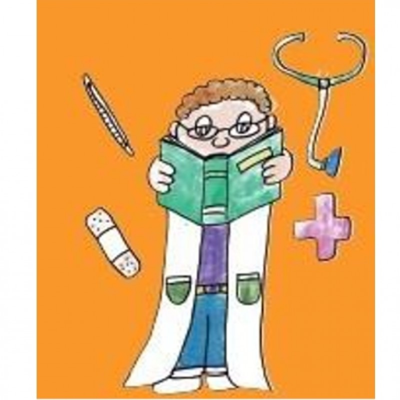 Donate 1 Day of a Scholarship for a Pediatrics Doctor