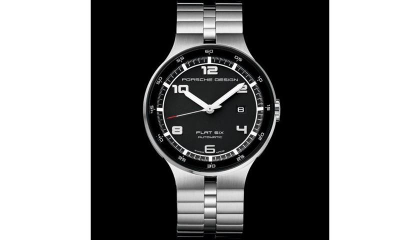 Porsche Design  Stainless Steel & PVD Mens Watch