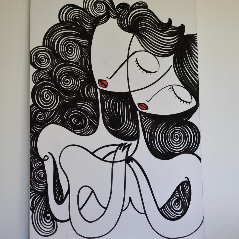 Sonke Painting