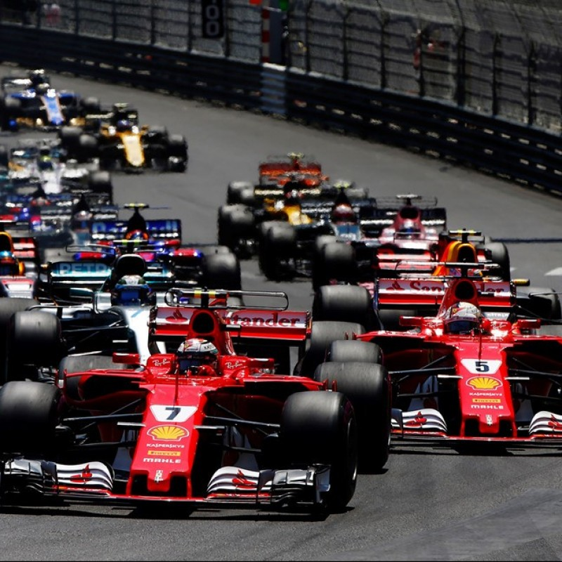 Vietnam Grand Prix Weekend in April 2020 for 2