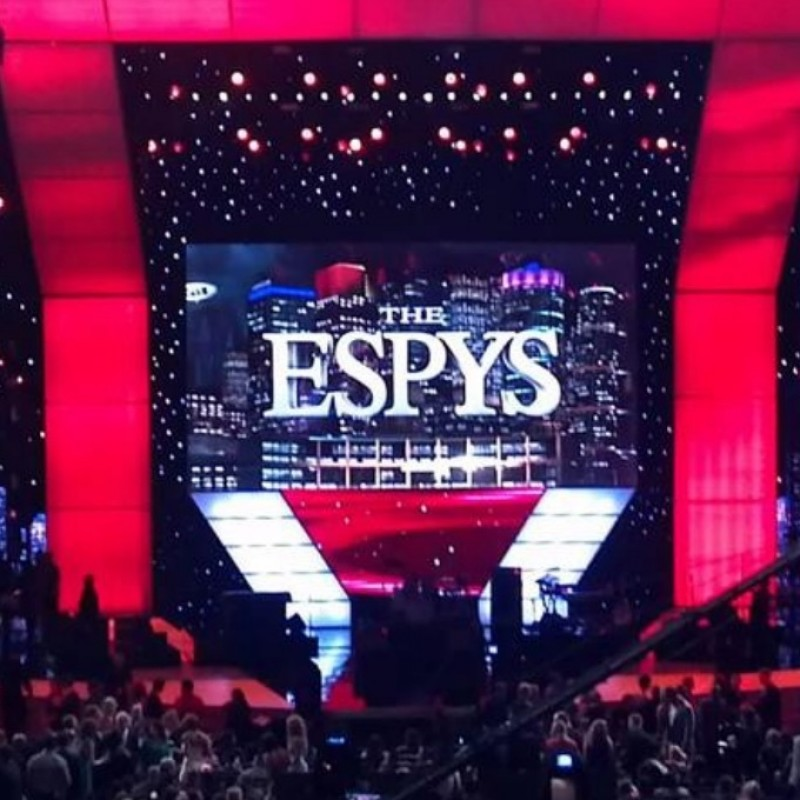 2 Orchestra Seats to the 2018 ESPY Awards