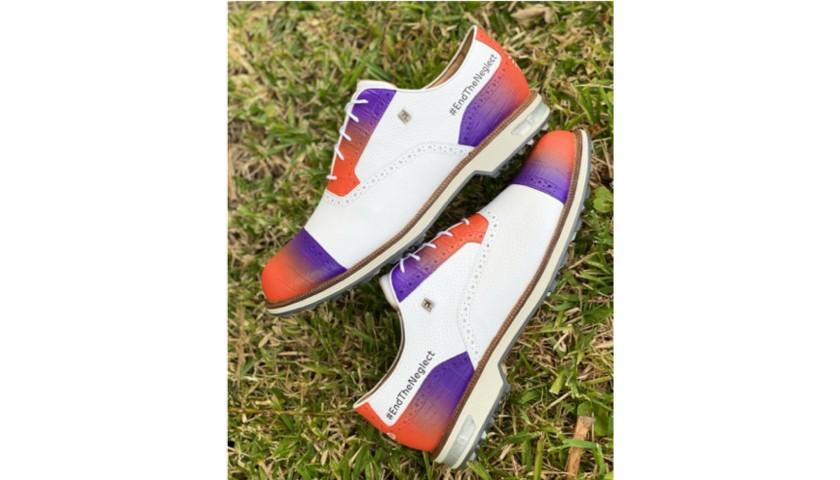Ian Poulter - Golf Shoes