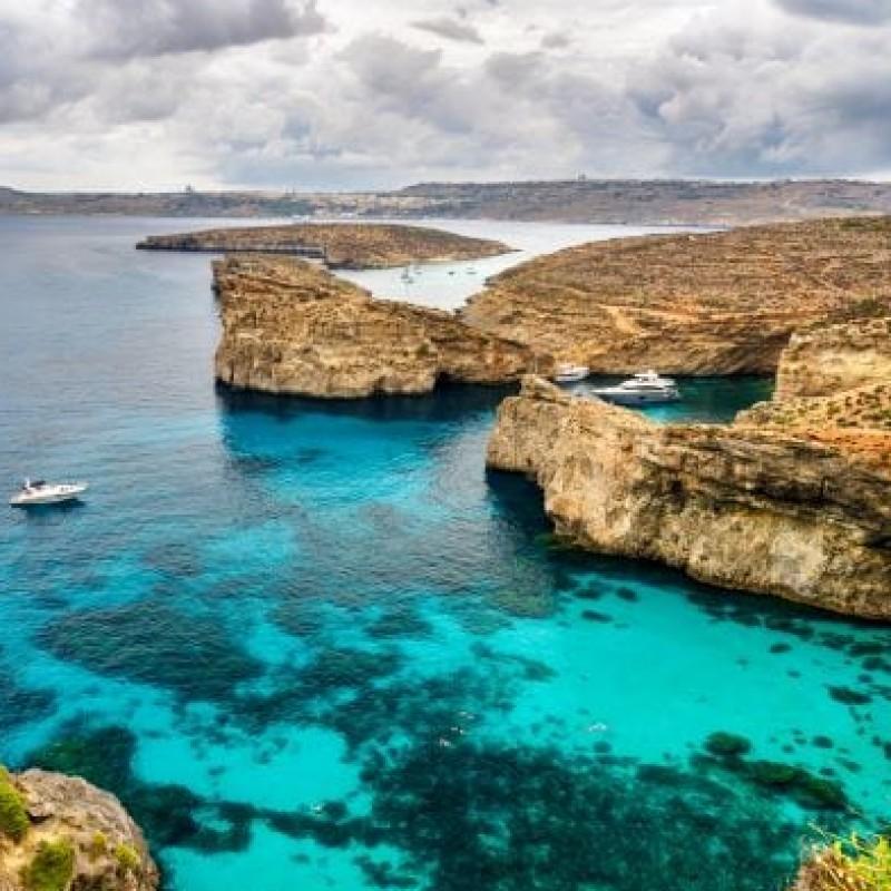Three Nights at Hotel Hilton, St Julians, Malta, For Two