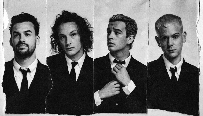 Last 2 Tickets to The 1975  Concert in London - Auction 3