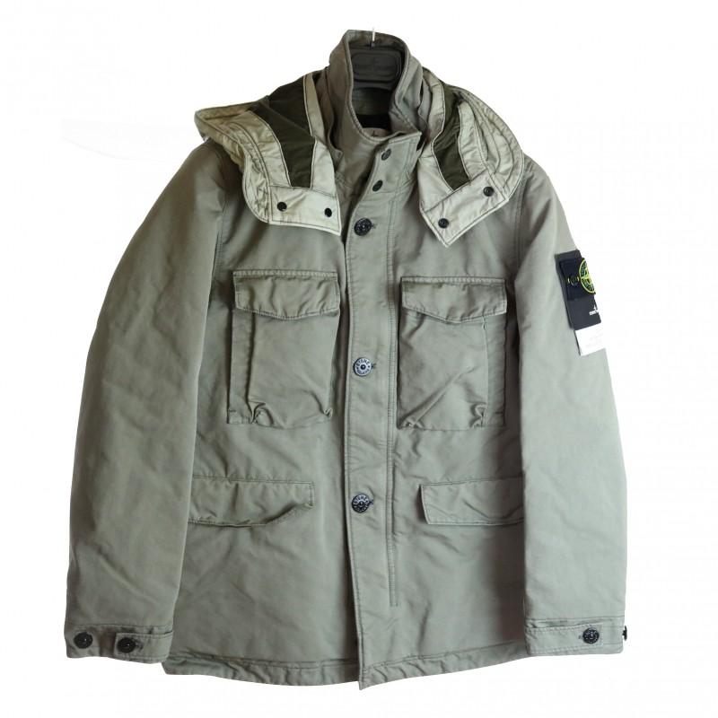 Stone Island Sage Jacket