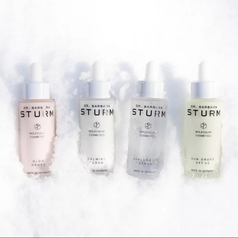 Gee Beauty: Dr Barbara Sturm Skincare Kit