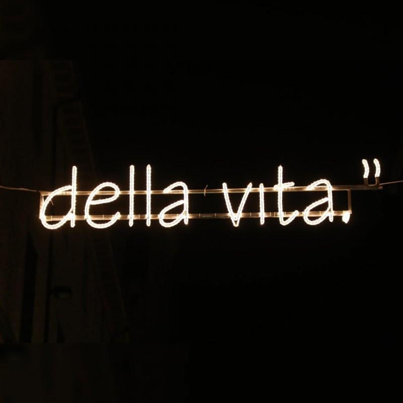"""""""Della vita"""" - Streetlight by Ayrton Senna"""