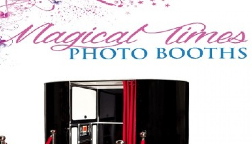 a80dd7dc Two-hour fun-frenzy Photo Booth package - CharityStars
