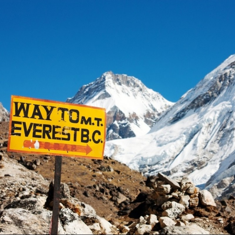 5-Day Everest Adventure