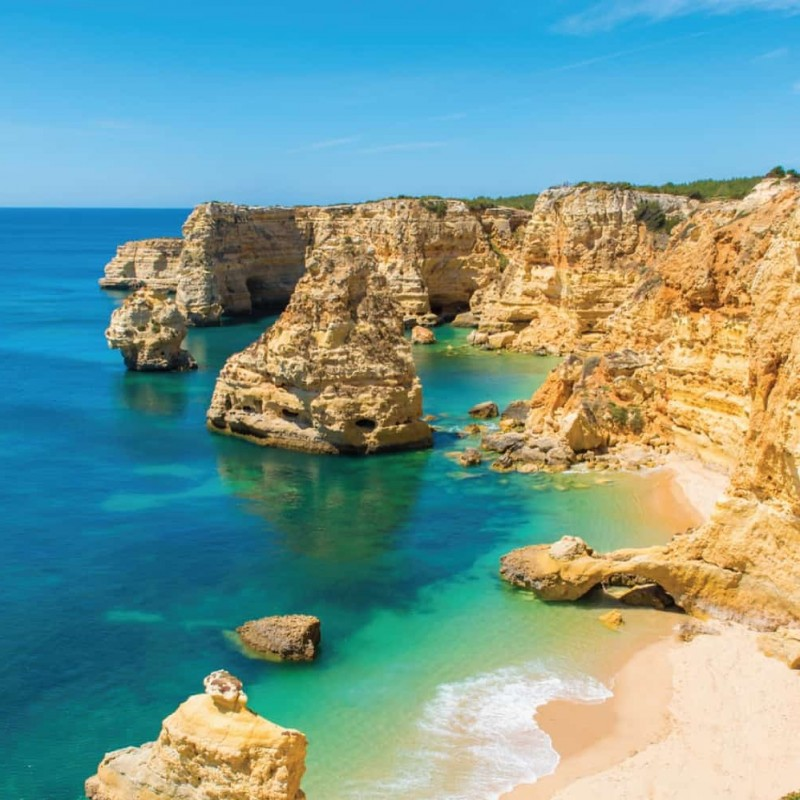 2-Night Luxury Algarve Holiday for Two