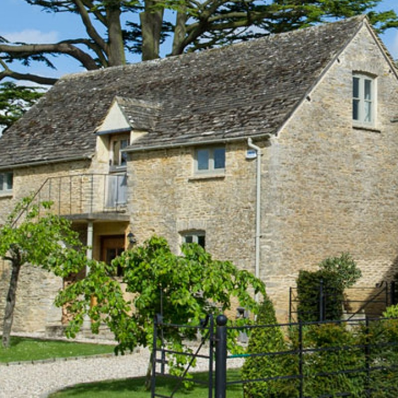 Overnight Stay at The Thyme Southrop Manor Estate and Dining Experience