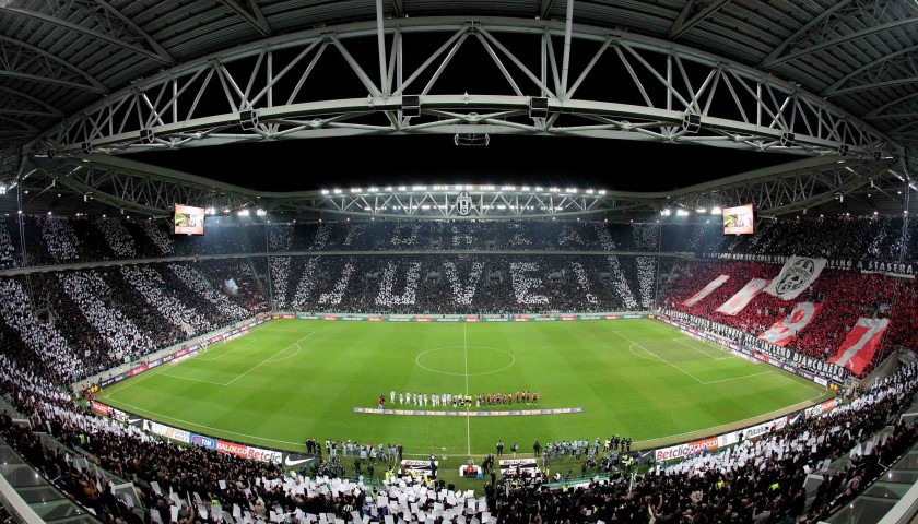 Watch Juventus Play Monaco with VIP Seats