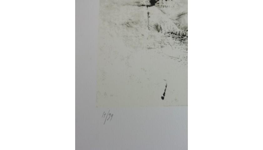 """Untitled"" by Nicola Samorì"