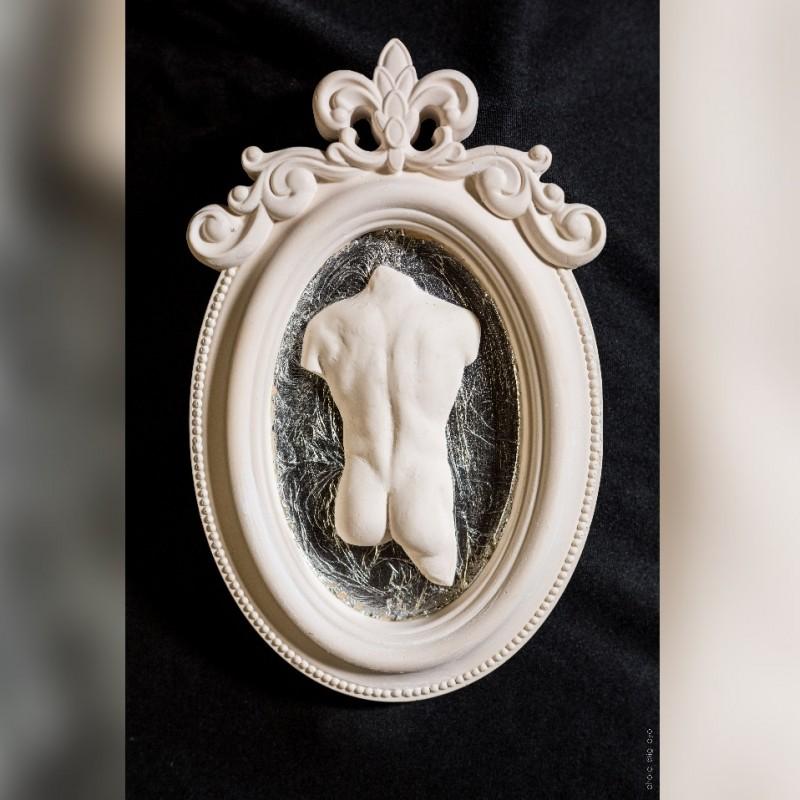 """Dorso"" Sculpture by Jorge Egea"