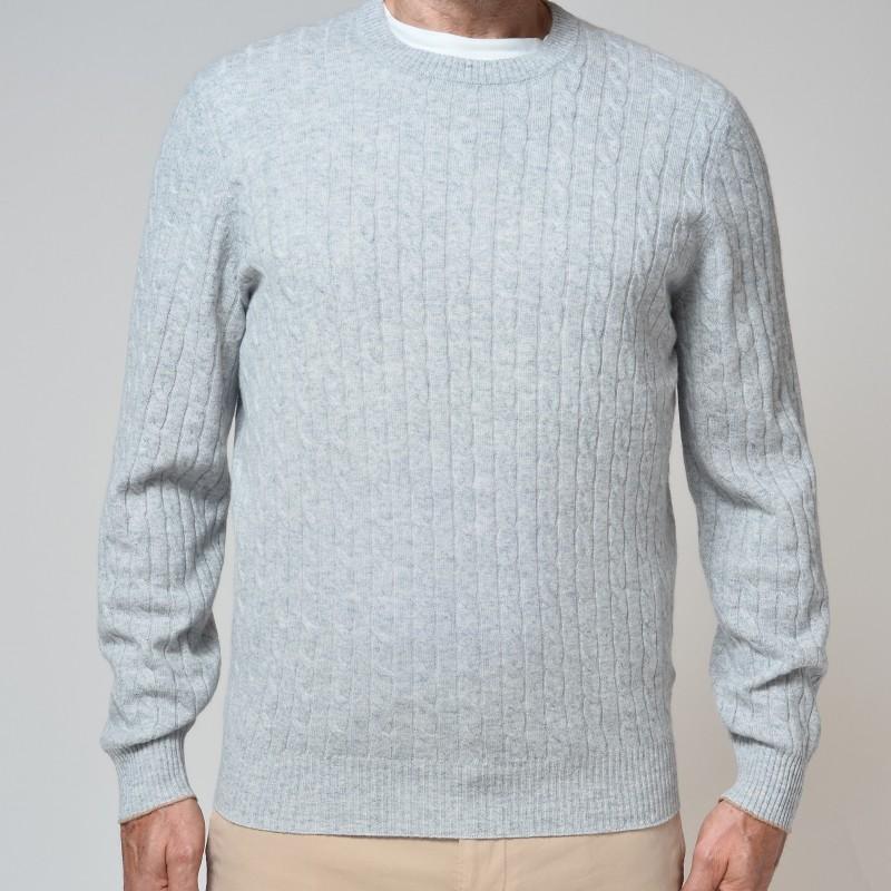 Brunello Cucinelli Men's Cashmere Sweater