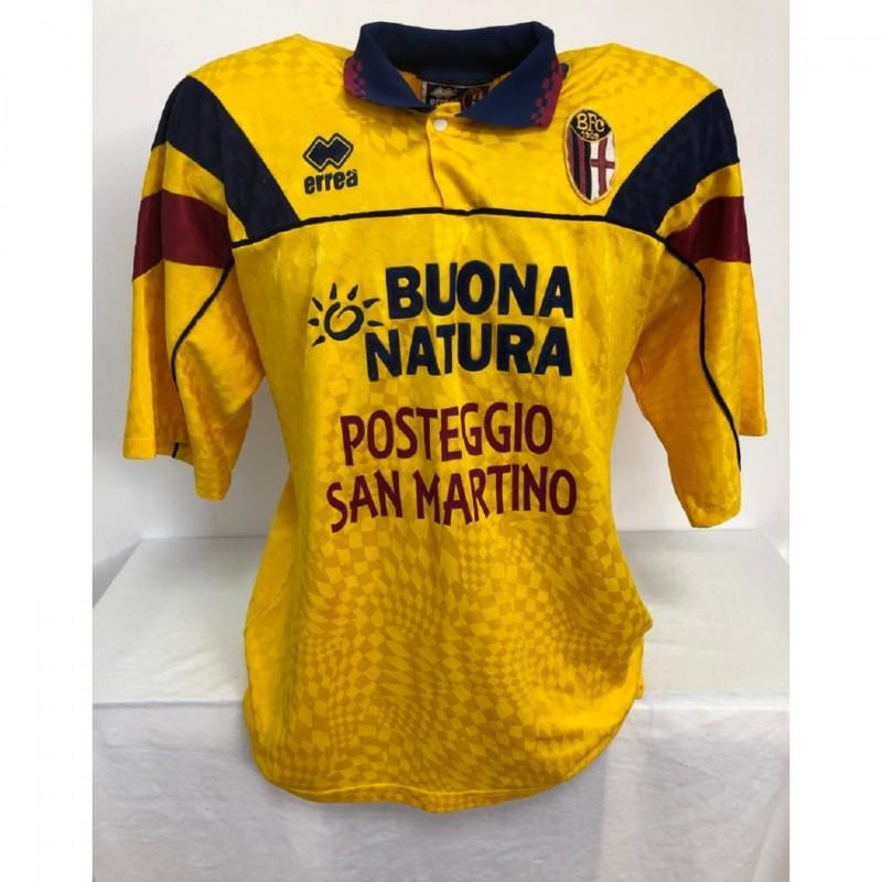 Bologna Match Shirt, 1993/94