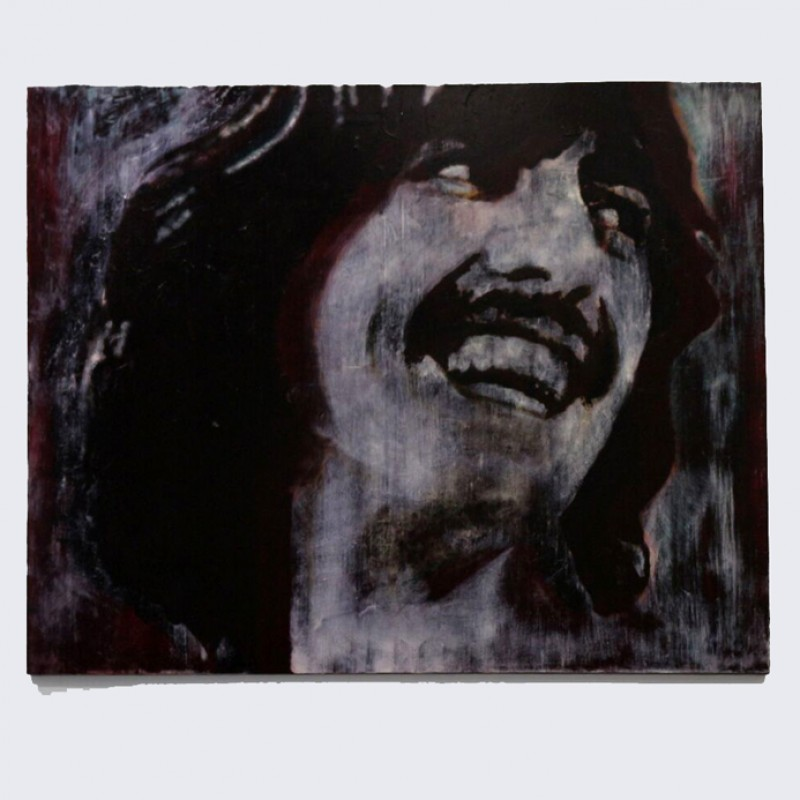 """George Harrison"" by Barry Novis"
