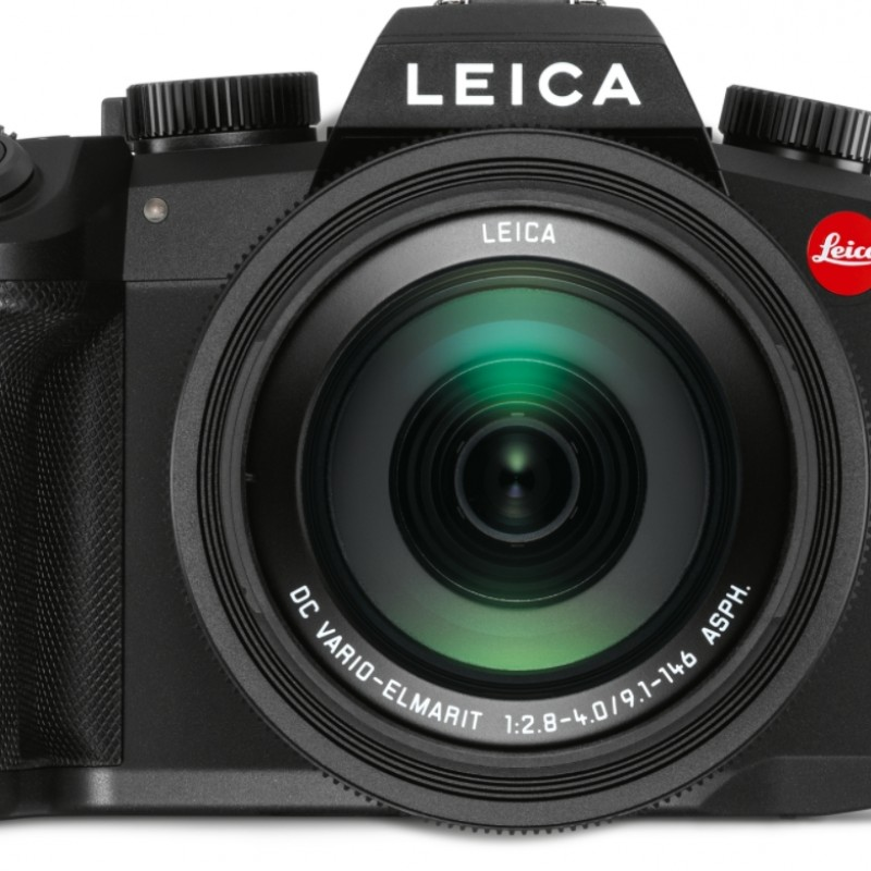 Leica V-Lux 5 and One Hour Bespoke Session With Leica Professional