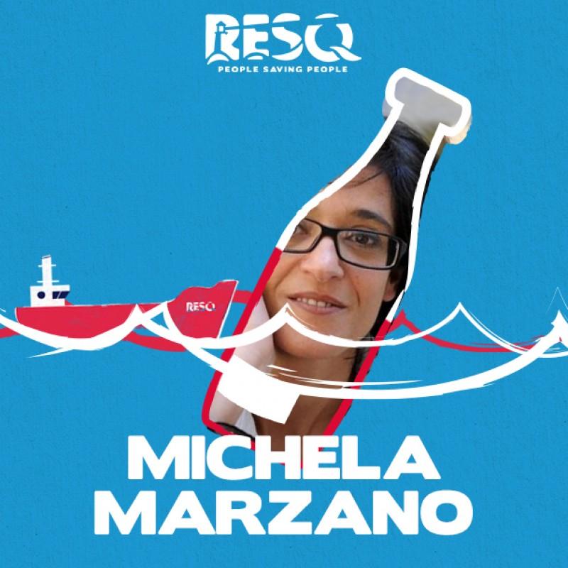 Michela Marzano: Message in a Bottle