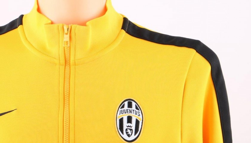 Official Juventus jacket