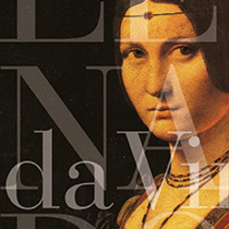 Plazzo Reale : Leonardo exibition