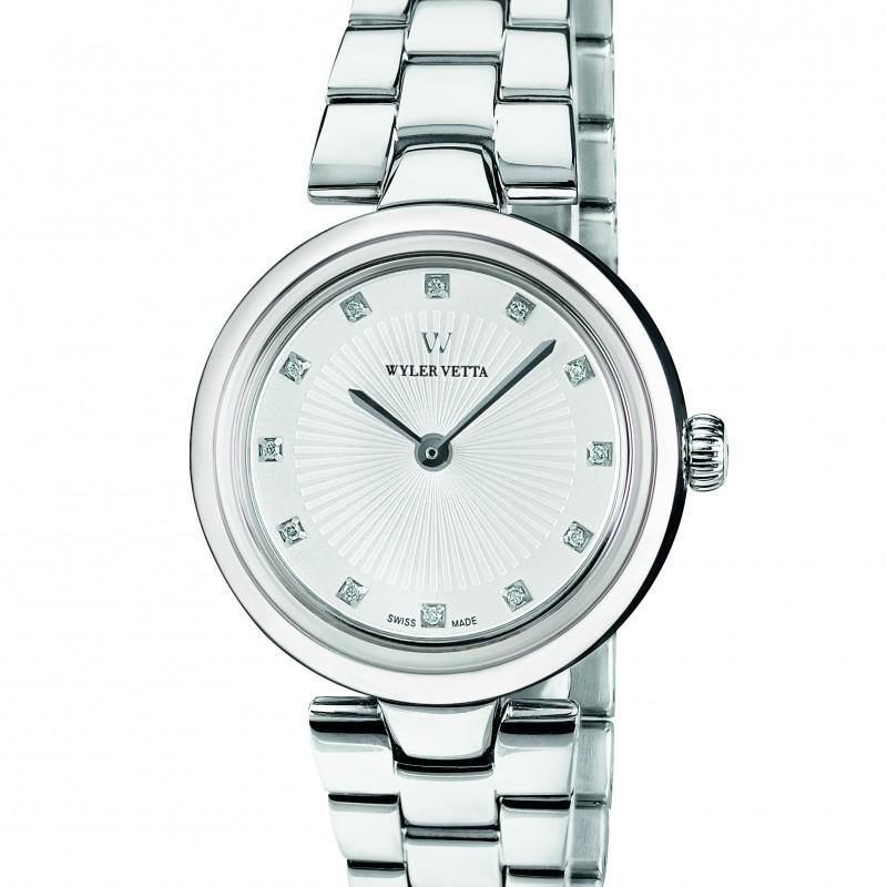 Wyler Vetta Women's Watch