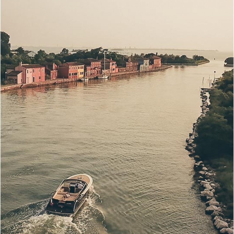 Discover the Colors and Flavors of the Amazing Venetian Lagoon
