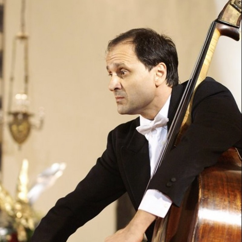 A Private Masterclass with Giuseppe Ettorre and La Scala Philharmonic