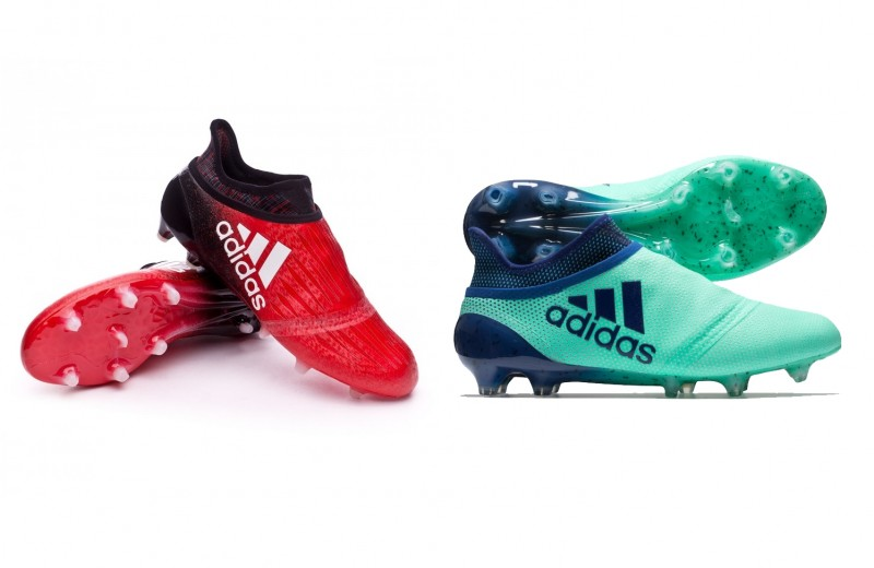 Adidas Boots Worn and Signed by Bonaventura